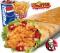 KFC-twister