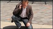 Chronique Kojima brise l'écran - PlayStation