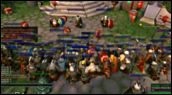 Chronique : Expéditions inutiles - World of Warcraft : Mists of Pandaria - Course de Pandaren