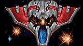 Chronique : L'univers du jeu indépendant - Hydorah - Hydorah
