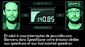 Chronique : Speed Game - Metal Gear Solid - Fini en 1h31 - 2/2