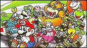 Chronique : Speed Game - Super Mario Kart - Fini en 21:27