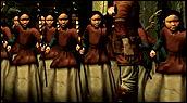 Chronique : Expéditions inutiles - The Elder Scrolls V : Skyrim - Skyrim - L'armée des petites filles