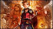 Chronique Chasm : Entre Metroid et Castlevania - PC