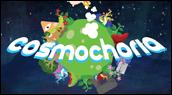 Chronique Cosmochoria - Perdu dans l'espace - PC