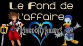 Chronique Kingdom Hearts - PlayStation 2