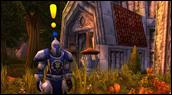 Chronique Les MMORPG et les quêtes