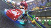 Chronique Mario Kart 8 avec un des meilleurs joueurs français - Wii U