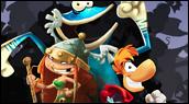 Chronique Duel au sommet sur Rayman Legends