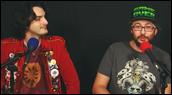 Chronique Skyrim fini en moins de 42 minutes, avec Bob Lennon en guest ! - PC