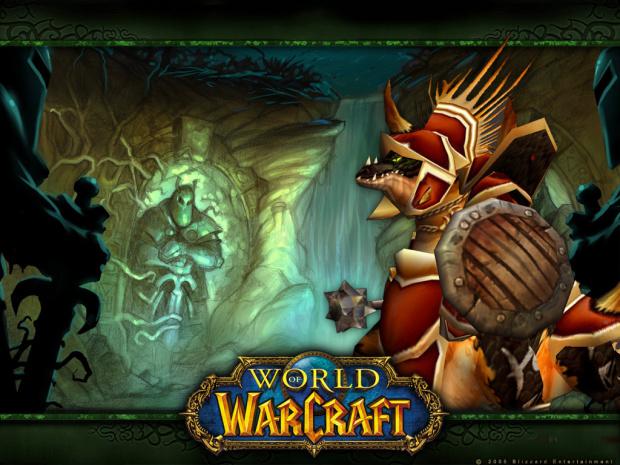 Fond d 39 cran du jeu world of warcraft 1024x768 372264 - World of warcraft sur console ...