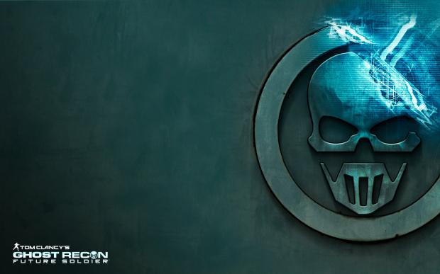 Fond d 39 cran du jeu ghost recon future soldier for Fond ecran ps3