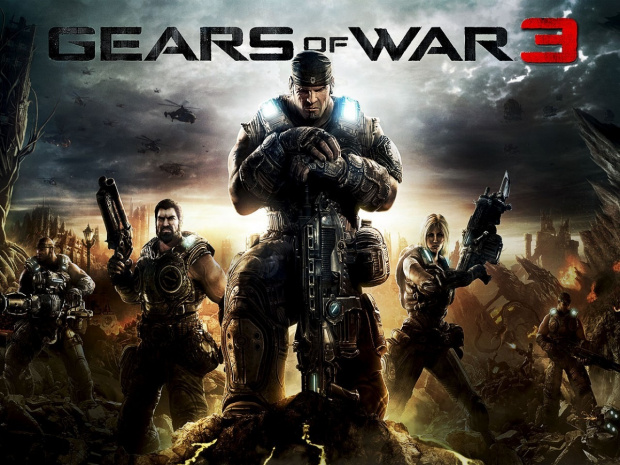 gears of war 3 live wallpaper android