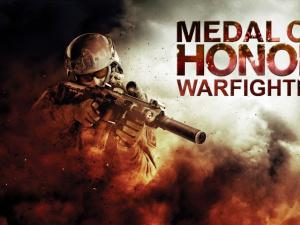 Jaquette de Medal of Honor : Warfighter