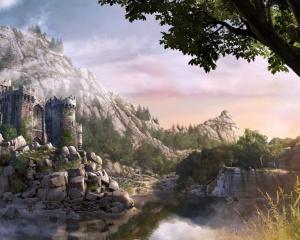 Jaquette de Gothic 4 : Arcania