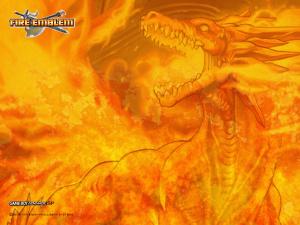 Jaquette de Fire Emblem