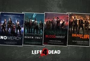 Jaquette de Left 4 Dead 2
