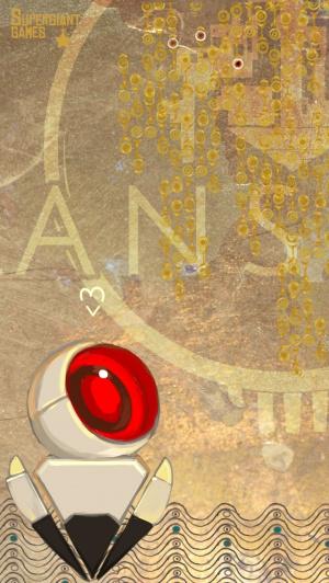 Jaquette de Transistor