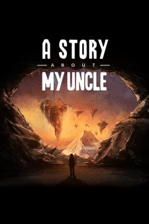 Jaquette de A Story About my Uncle