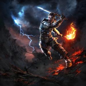 Jaquette de Risen 3 : Titan Lords