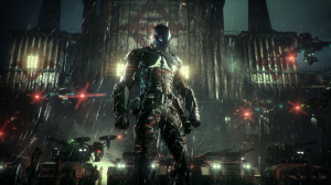Batman Arkham Knight Crack