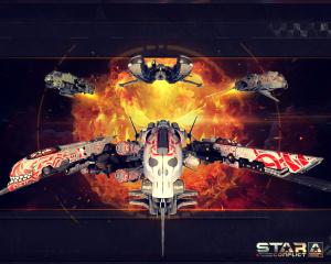 Jaquette de Star Conflict