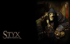 Jaquette de Styx : Master of Shadows