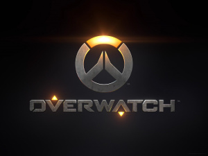 Jaquette de Overwatch