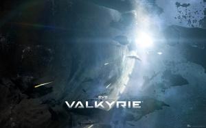 Jaquette de EVE Valkyrie