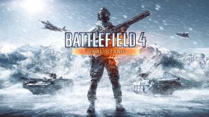 Jaquette de Battlefield 4 : Final Stand