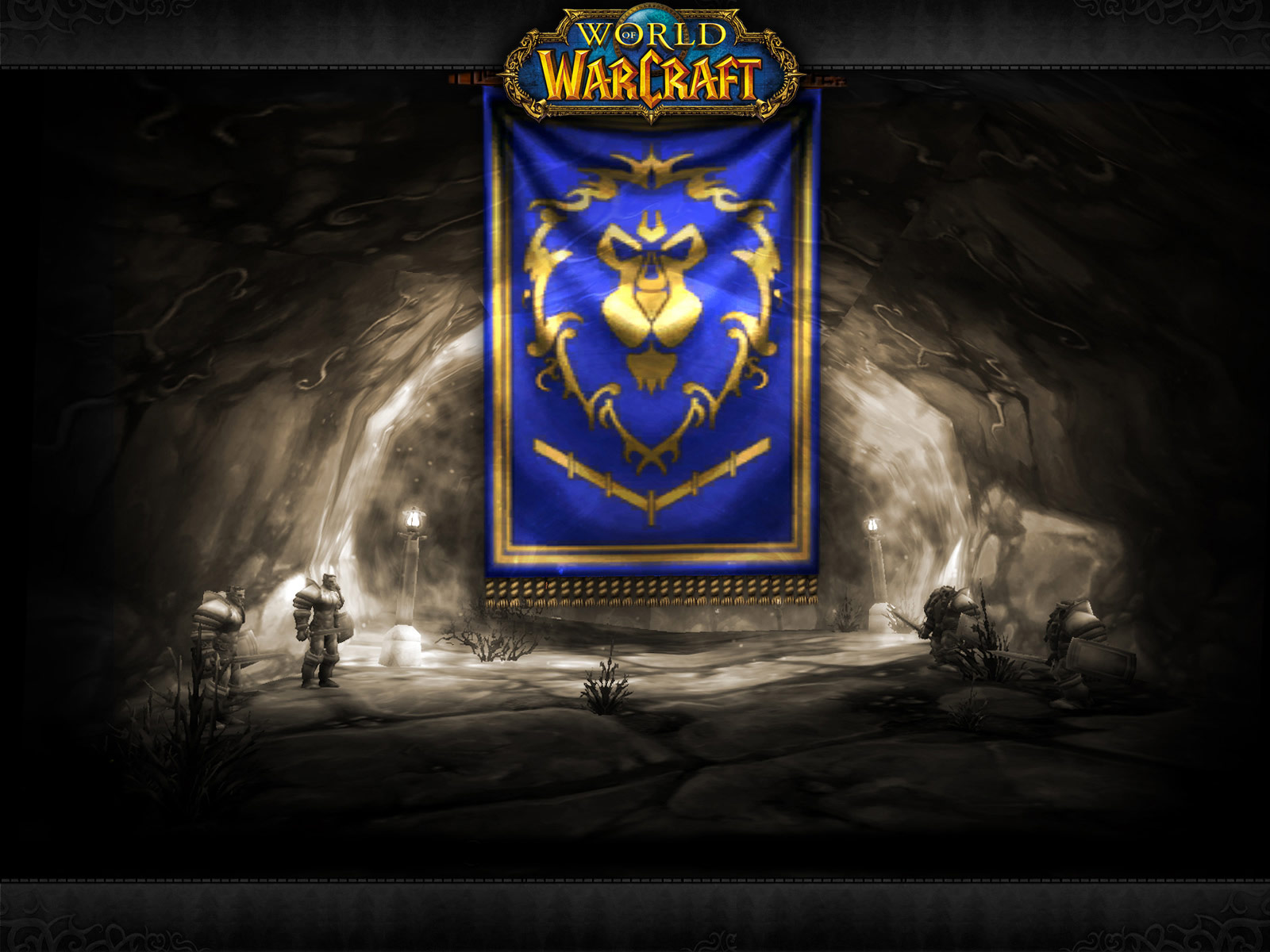 warcraft live wallpaper android