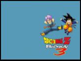 Fonds d'écran Dragon Ball Z : Budokai 3 sur PlayStation 2 - image 3516