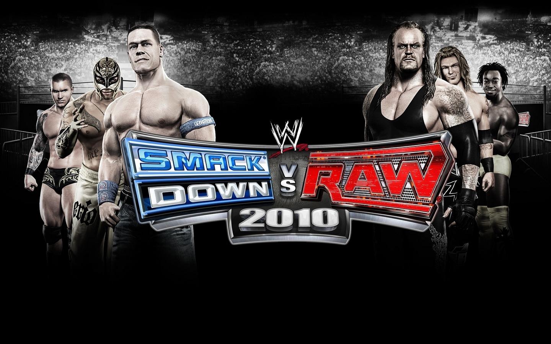 من افضل ibrahimovic ولا cristiano ronalod بالصور Wwe-smackdown-vs-raw-2010-17287-wp