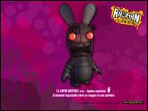 Fonds d'écran Rayman contre les Lapins Crétins sur PC - image 9731