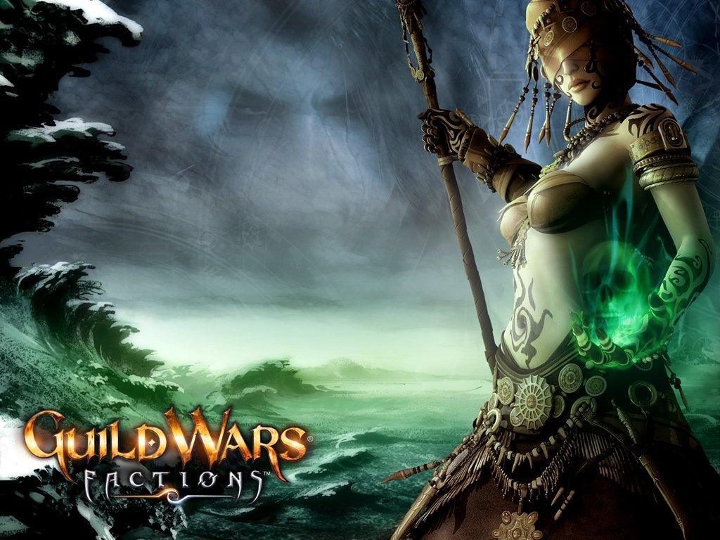 Guild Wars : Factions