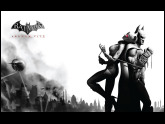 Fonds d'écran Batman Arkham City sur Xbox 360 - image 10097