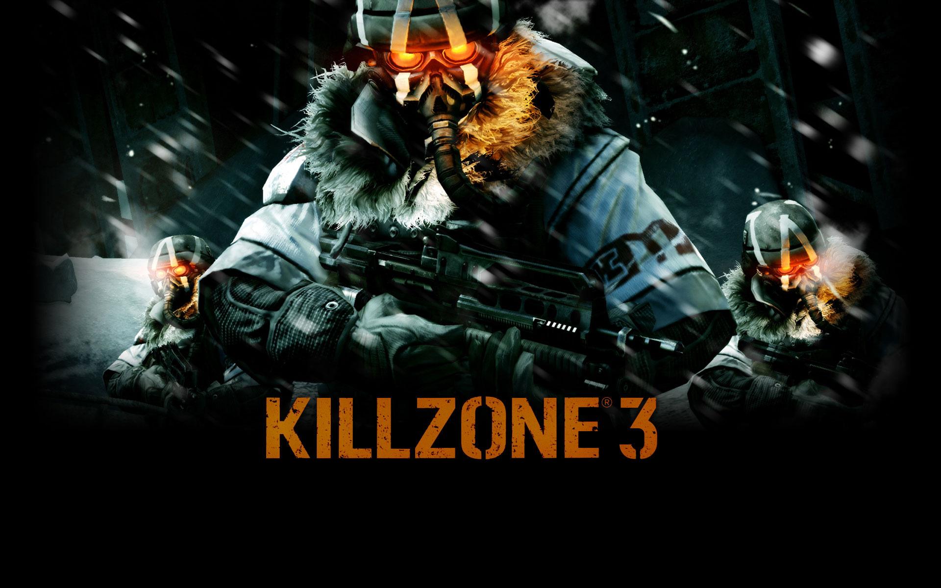 Killzone 3 background wallpaper 304620 for Fond ecran ps3