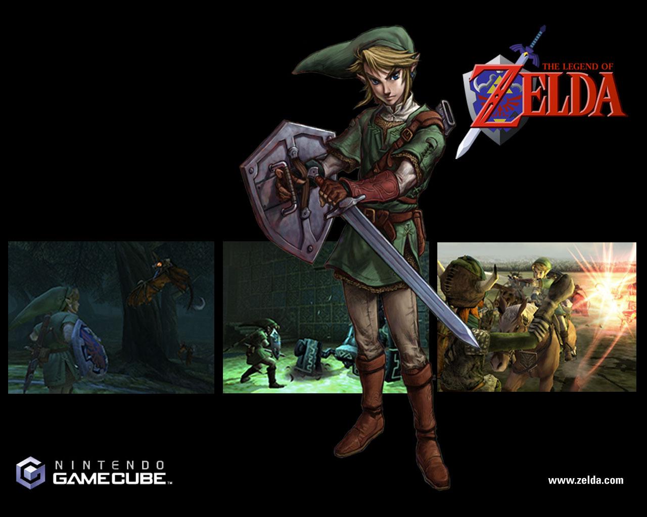 Скачать The Legend Of Zelda На Андроид