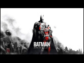 Fonds d'écran Batman Arkham City sur Xbox 360 - image 11203