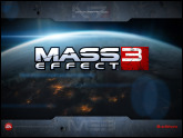 Fonds d'écran Mass Effect 3 sur PlayStation 3 - image 11265