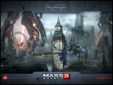 Fonds d'écran Mass Effect 3 sur PlayStation 3 - image 11266