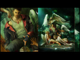 Fonds d'écran DmC Devil May Cry sur PlayStation 3 - image 11464