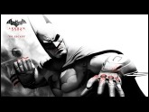 Fonds d'écran Batman Arkham City sur Xbox 360 - image 11957