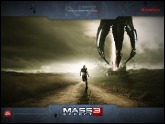 Fonds d'écran Mass Effect 3 sur PlayStation 3 - image 11999