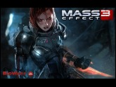 Fonds d'écran Mass Effect 3 sur PlayStation 3 - image 12436