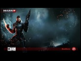 Fonds d'écran Mass Effect 3 sur PlayStation 3 - image 12437