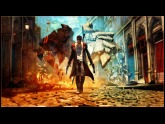 Fonds d'écran DmC Devil May Cry sur PlayStation 3 - image 12683