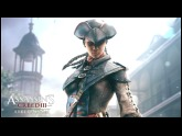Fonds d'écran Assassin's Creed III : Liberation sur PlayStation Vita - image 12687