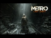 Fonds d'écran Metro : Last Light sur PlayStation 3 - image 12743