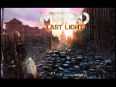 Fonds d'écran Metro : Last Light sur PlayStation 3 - image 12744
